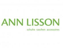 Ann Lisson | Brand identity