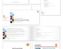 Shell DE | Conference materials